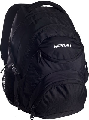 Buy Wildcraft Ursa Black: Bags