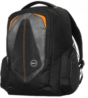 Dell Adventure 15.6 inch Backpack: Bags