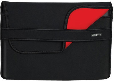 Buy Amkette Neo Spin Laptop Sleeve 14.1 inch: Bags