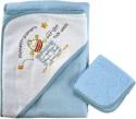 MeeMee Baby Bath Towel Bath Towel - BTWDAGUPZYQZGHGP