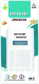 Envie Speedster ECR 11