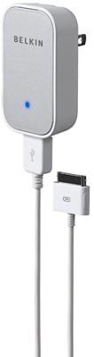 Buy Belkin Power Adaptor For Ipod F8Z121: Battery Charger