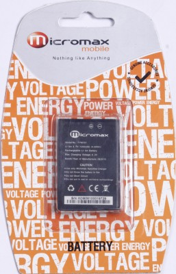 Buy Micromax Battery MMX510: Battery