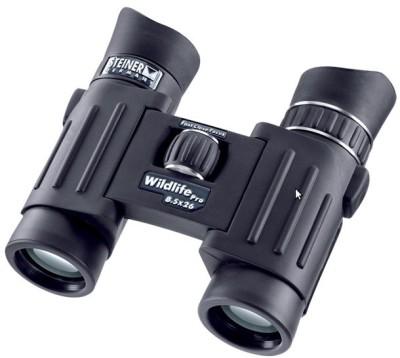 Buy Steiner Wildlife Pro 8.5x26 Binoculars: Binocular