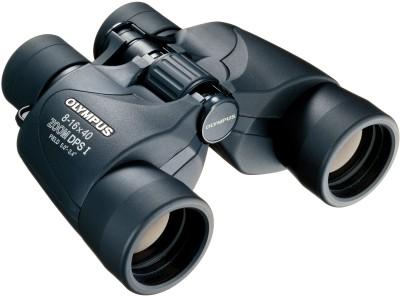 Buy Olympus Trooper 8-16 x 40 Zoom DPS I Binoculars: Binocular