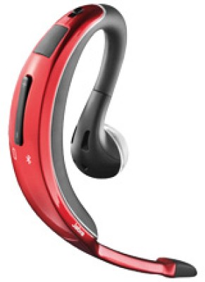 Buy Jabra Wave Red: Headset