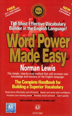 Buy Word Power Made Easy New Revised & Expanded Edition 1st Edition: Book