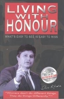 Buy LIVING WITH HONOUR (English): Book