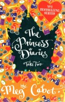 PRINCESS DIARIES 2 (English): Book