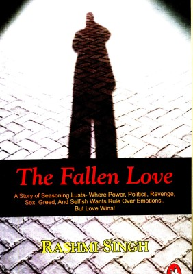 Buy The Fallen Love: Book