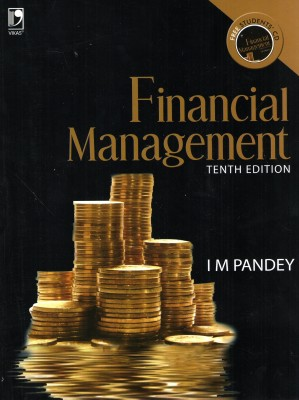 Buy Financial Management (With CD) (English) 10th Edition: Book