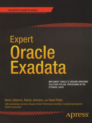 Buy EXPERT ORACLE EXADATA (English) 1st Edition: Book