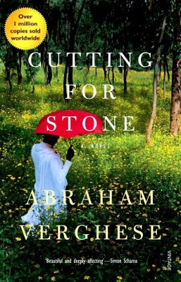 Buy Cutting For Stone: Book