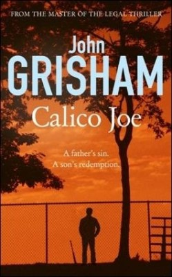 Buy Calico Joe (English): Book