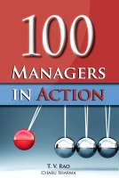 100 Managers in Action (English) 1st Edition: Book