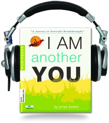 Buy I Am Another you Unabriged Edition: Book