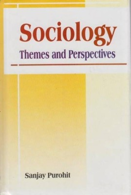 Buy Sociology themes and perspectives: Book