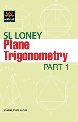 Plane Trigonometry Part-1 01 Edition price comparison at Flipkart, Amazon, Crossword, Uread, Bookadda, Landmark, Homeshop18
