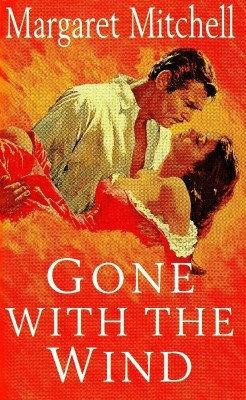 Buy Gone With The Wind (English): Book