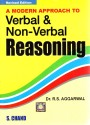 A Modern Approach To Verbal & Non-Verbal Reasoning Revised Edition: Book