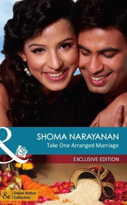 Buy Take One Arranged Marriage: Book