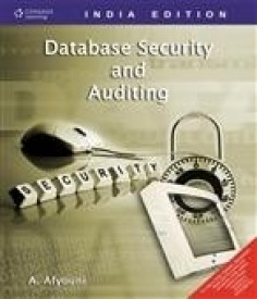 Database Security and Auditing (English) 1st Edition (Paperback)