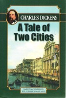 A Tale Of Two Cities (English) 1st Edition: Book