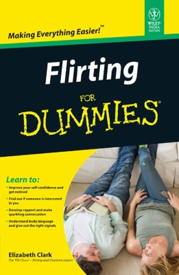 Buy Flirting for Dummies (English): Book
