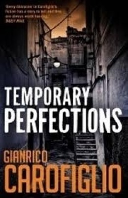 Buy Temporary Perfections (English): Book
