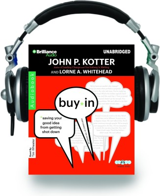 Buy Buy In (Audiobook): Book
