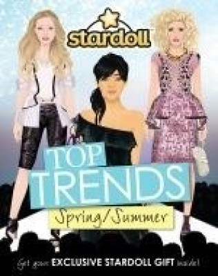 Stardoll Books: Buy from a collection of 11 Books By