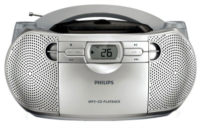 Buy Philips AZ1047 Boom Box: Boom Box