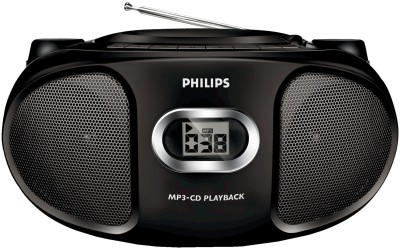 Buy Philips az302 CD-supermachine Boom Box: Boom Box