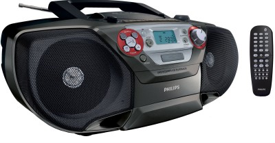 Buy Philips AZ5740 Boom Box: Boom Box