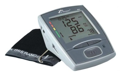 Buy Dr. Morepen BP-07 One Fully Automatic Upper Arm Bp Monitor: Bp Monitor