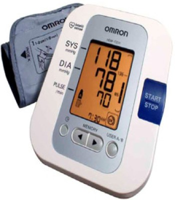 Buy Omron HEM 7201 Upper Arm Bp Monitor: Bp Monitor