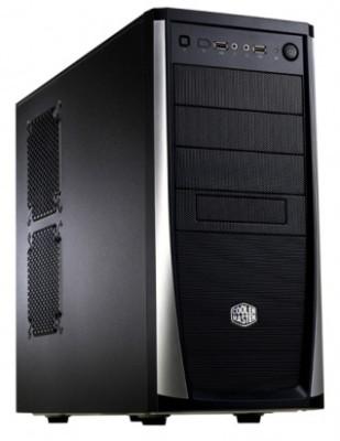 Buy Cooler Master Elite 371 Mid Tower Cabinet: Cabinet