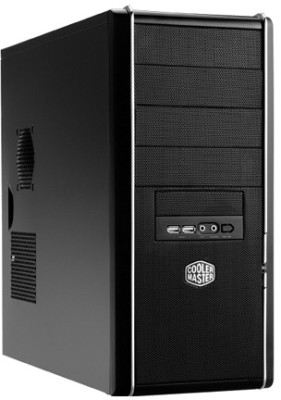 Buy Cooler Master Elite 334 Mid Tower Cabinet: Cabinet