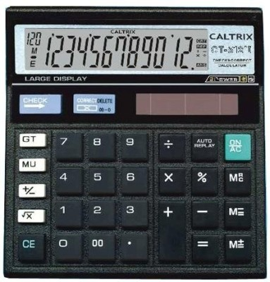 Buy Caltrix CT-512II Basic: Calculator