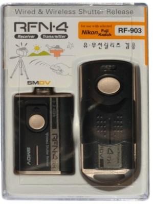 Buy SMDV RF-903 for Nikon Digital SLR Camera Remote Control: Cam Remote Control