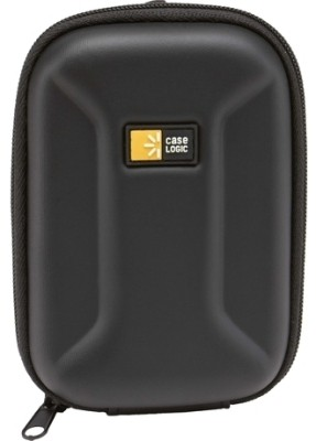 Case Logic MSEC-2 Camera Case Black