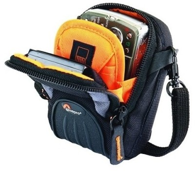Buy Lowepro Apex 10 AW Ultra Compact Camera Pouch: Camera Bag