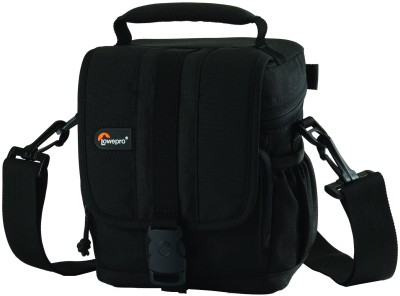 Lowepro Adventura 170 Dslr Shoulder Bag Review 120