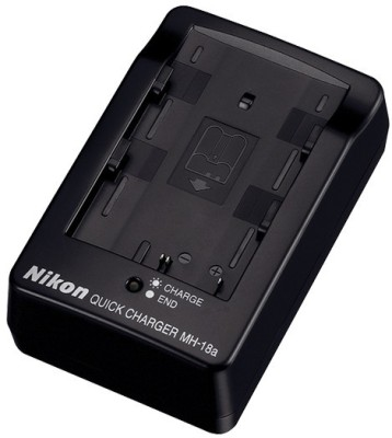 Nikon-MH-18a-Battery-Charger