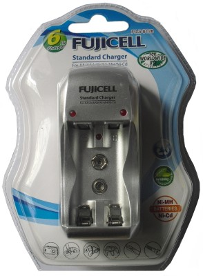 Buy Fujicell BST Fuji-812B Battery Charger: Camera Battery Charger