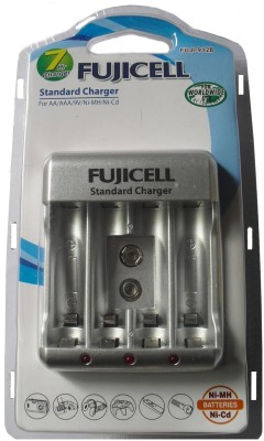 Buy Fujicell BST Fuji-912B Battery Charger: Camera Battery Charger
