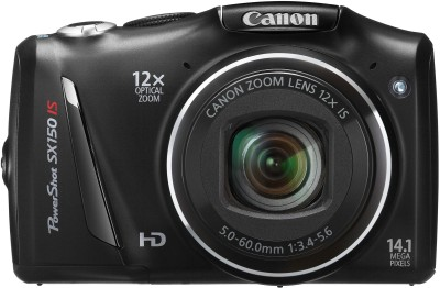Buy Canon PowerShot SX150 IS: Camera