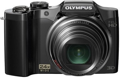 Buy Olympus SZ-30MR Point & Shoot: Camera