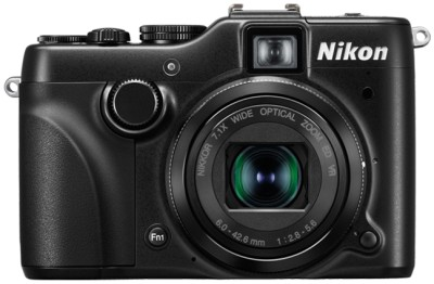 Buy Nikon P7100 Point & Shoot Camera: Camera
