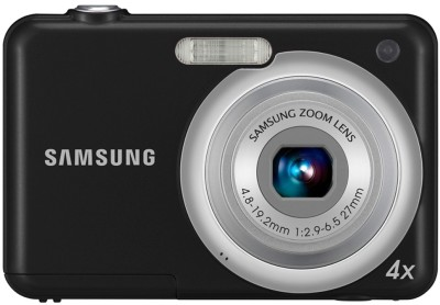 Buy Samsung ES9 Point & Shoot Camera: Camera